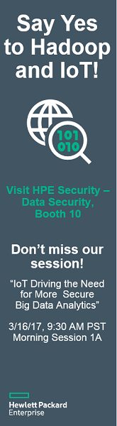 HPE Security Data Security